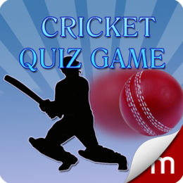 Cricket Quiz Game
