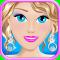Fashion Salon - Dress Up Girl