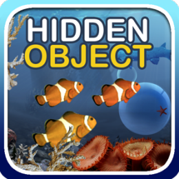 Hidden Object - Secrets Of The Deep