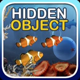 Hidden Object - Secrets Of The Deep