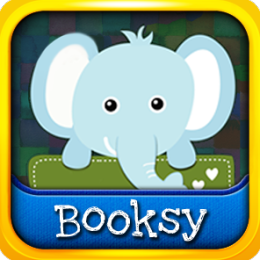 My Pocket Animals!: Booksy Level 0 Reader