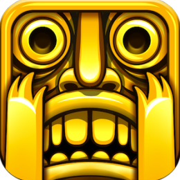 Guide: Temple Run Game