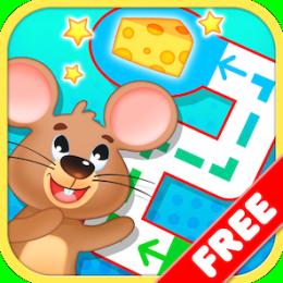 Toddler Maze 123 Free