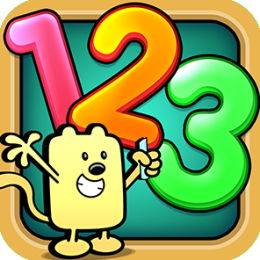 Wubbzy's 123 Learn & Play