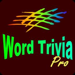 Word Trivia Pro