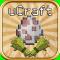uCraft - A 2D Minecraft Simulator