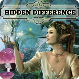 Hidden Difference - Elves Beyond the Woods