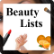 Beauty Lists