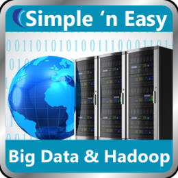 Big Data and Hadoop By WAGmob