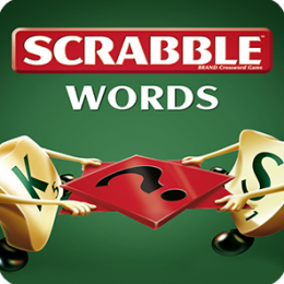 Collins Scrabble Checker and Solver: Official Scrabble Words