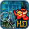 Deep Blue Sea - Hidden Object
