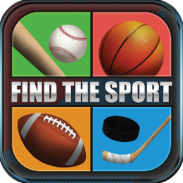 Find the Sport