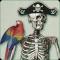 Skeleton Crew Live Wallpaper
