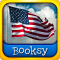 The American Flag: Booksy Level 0 Reader