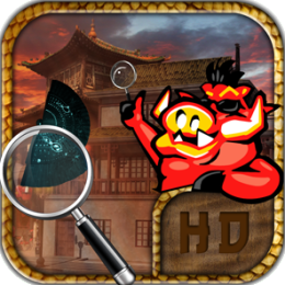 Dragon Club - Hidden Objects