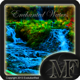 Enchanted Waters (Match 3 Fusion Game)