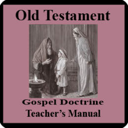 LDS Gospel Doctrine Manual 2014