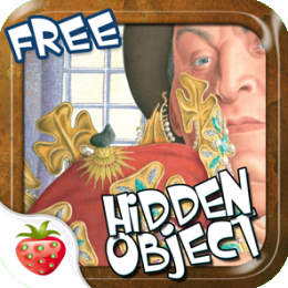 Hidden Object Game FREE - Emerald Crown: A Sherlock Mystery