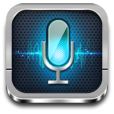 Product Image. Title: Essential Voice Recorder