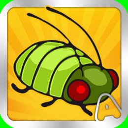Bug Invasion