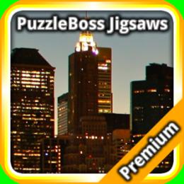 New York City Jigsaw