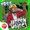 Hidden Object Game FREE - Ali Baba