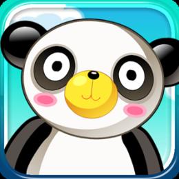 Panda Toy Shooter