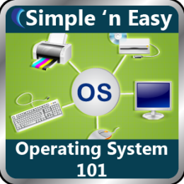 Operating System 101 by WAGmob