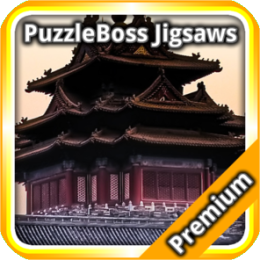 Explore China 2 Jigsaw Puzzle