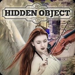 Hidden Object - Angels Messengers of Light