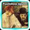 Toulouse-Lautrec: Fine Art Jigsaw