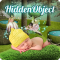 Hidden Object - Babies in Dreamland