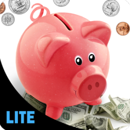 Learning Gems - My Piggy Bank - Beginner