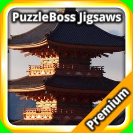 Japan Jigsaw Puzzles