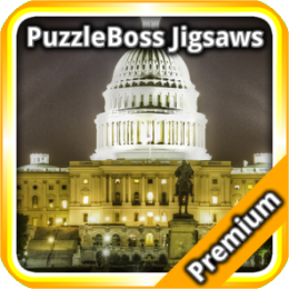 Washington DC Jigsaw Puzzles