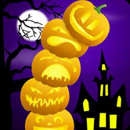 Pumpkin Stacker