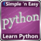 Learn Python by WAGmob