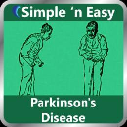 Parkinson's Disease by WAGmob