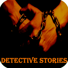 AudioBook - Detective Stories (Audio Book Detective short stories)