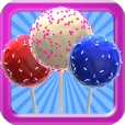 Product Image. Title: Cake Pop Maker - Cooking Game for Kids