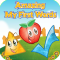 My First Words - Fruits and Shapes