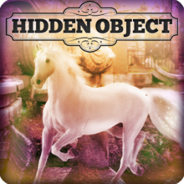 Hidden Object - Majestic Mares