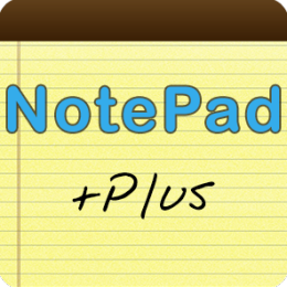 Notepad Plus - Advanced Notepad App For Taking Notes