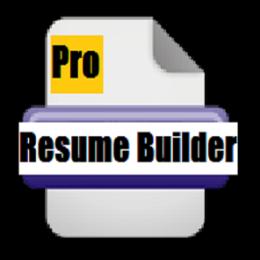 Resume Builder Elite