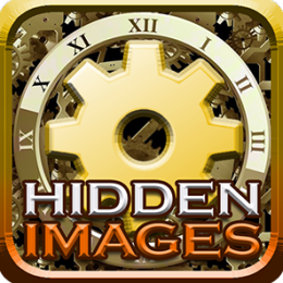 Gears Hidden Images