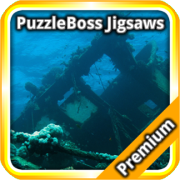 Shipwreck Jigsaw Puzzles