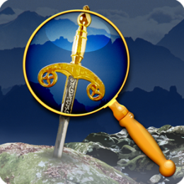 Secret Mysteries: Mythical Lands - Fun Seek and Find Hidden Object Puzzles