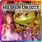 Hidden Object - Princesses of Wonderland