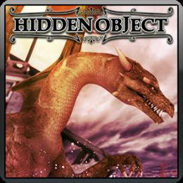 Hidden Object - Creatures of the Seven Seas