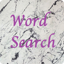 Special Edition Word Search